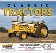 Classic Tractors Promotional Calendar 2017 Spiral