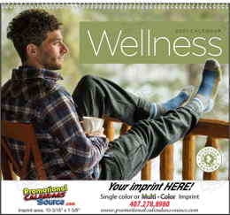 Wellness Promotional Calendar 2017