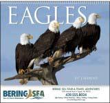 Eagles Promotional Calendar 2018