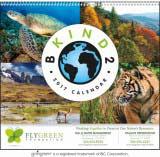 B Kind 2 Earth Promotional Calendar 2018