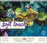 Soft Touch Discoveries Promotional Calendar 2017