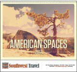 American Spaces Promotional Calendar 2017