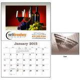 Liquor Recipe Promotional Calendar 2018