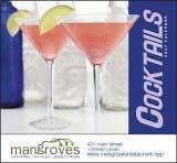 Cocktails Promotional Calendar 2018 Stapled