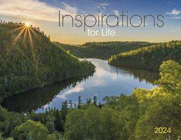 Inspirations for Life Promotional Calendar 2017 Window