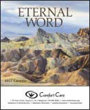 Eternal Word Mini Promotional Calendar 2017