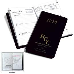 Classic Pocket Promotional Planner 2018