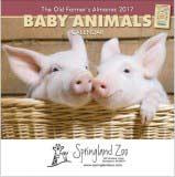 The Old Farmer's Almanac Baby Animals