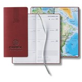 Castelli Tucson Pocket Upright Weekly Planner 2018