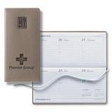 Castelli Panama Pocket Horizontal Weekly Planner