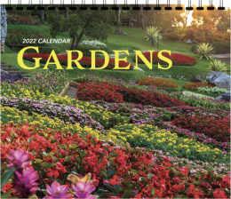 Gardens 3 Mont View Promotional Calendar 2017