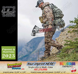 Fishing & Hunting Calendar 2018