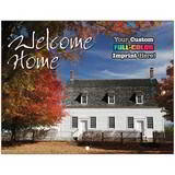 Welcome Home Promotional Mini Calendar