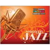 Smooth Jazz Promotional Mini Calendar