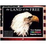 Land Of The Free Promotional Mini Calendar