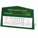 Athens Desk Calendar